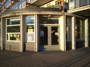 Omnibus - locatie Poëziestraat 209