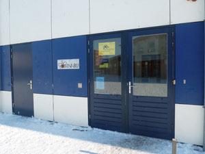OmniBij - locatie J.J. Slauerhoffstraat 51