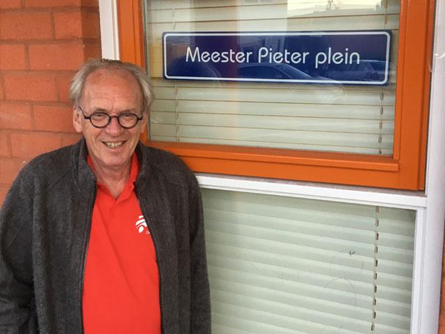 meester-Pieter