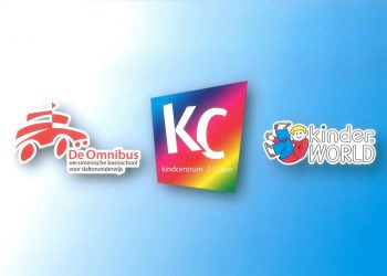 KC voorkant flyer